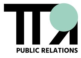πR / 3.14 Public Relations